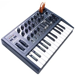Arturia MicroBrute Analogue Synthesizer