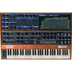 Arturia Prophet V Software Synthesizer