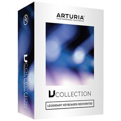 Arturia V Collection 5 Soft-Synth Bundle