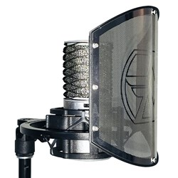 Aston Origin (UK Made) Condenser Mic w/ SwiftShield Pop Filter / Shock Mount