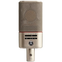 Austrian Audio OC818 Multipattern Dual Output Condenser Microphone (Single)