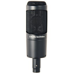 Audio Technica AT2035 Cardioid Condenser Microphone