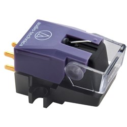 Audio Technica AT440MLb Dual Magnet Cartridge