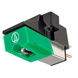 Audio Technica AT95E/BL Cartridge w/ Elliptical Stylus