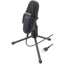 Audio Technica AT9934USB Cardioid Condenser USB Microphone