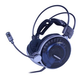Audio Technica ATH ADG1X Open Back Hi-Fi Gaming Headset