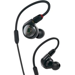 Audio Technica ATH E40 Pro In-Ear Monitor Headphones
