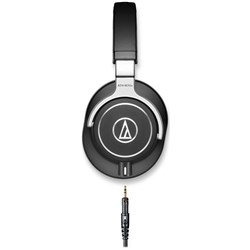 Audio Technica ATH M70x Studio Headphones