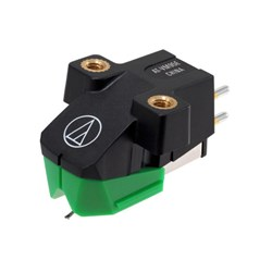Audio Technica ATVM95E Dual Moving Magnet Cartridge w/ Elliptical Stylus