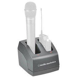 Audio Technica ATW-CHG2 Two-Bay Recharging Station (2000 Series)