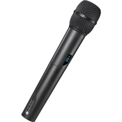Audio Technica ATWT1002 Handheld Transmitter for System 10 / System 10 PRO