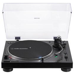 Audio Technica LP120x BT USB Direct-Drive Turntable w/ VM95E Cartridge & Bluetooth