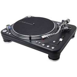 Audio Technica LP1240-USB XP Professional DJ Turntable w/ XP5 Cartridge
