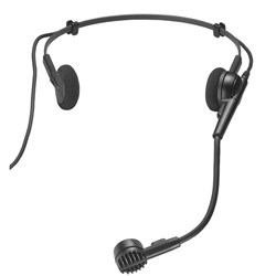 Audio Technica PRO8HEx Headworn Mic (for Wired)