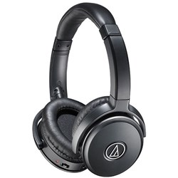 OPEN BOX Audio Technica ANC50iS Noise Cancelling Headphones