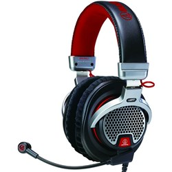 OPEN BOX Audio Technica ATH PDG1 Premium Open Back Monitoring Gaming Headset