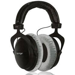 Behringer BH770 Closed-Back Studio Reference Headphones w/ Extended Bass Response
