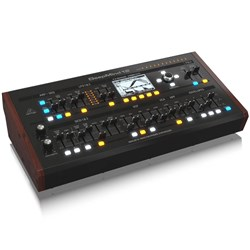 Behringer Deepmind 12 True Analog 12-Voice Polyphonic Desktop Synthesiser