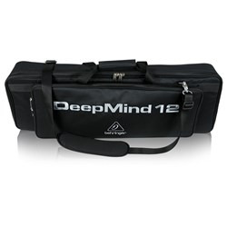 Behringer Deepmind 12TB Deluxe Water Resistant Transport Bag for Deepmind 12