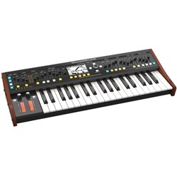 Behringer Deepmind 6 37-Key 6-Voice Analogue Synthesizer