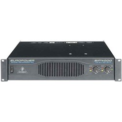 Behringer Europower EP4000 4000W Power Amplifier