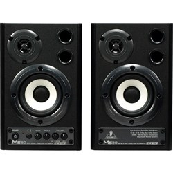 Behringer MS20 Active 20W Monitor Speakers (Pair)