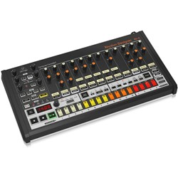 Behringer RD8 Analogue Rhythm Designer Drum Machine