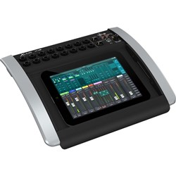 Behringer X AIR X18 18-Channel Digital Mixer for Tablets