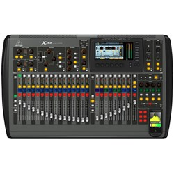 Behringer X32 40-Input 25-Bus Digital Mixing Console