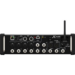Behringer X AIR XR12 12-Input Digital Tablet Mixer