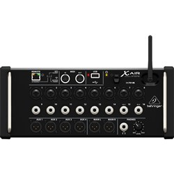 Behringer X AIR XR16 16-Input Digital Tablet Mixer