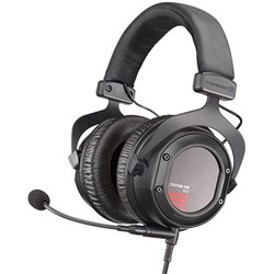 Beyerdynamic Custom One Pro Plus Headset For Gaming etc (Black)