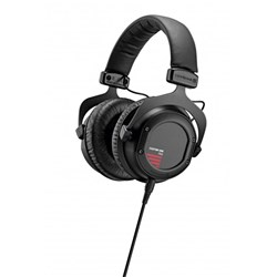 Beyerdynamic Custom One Pro Plus Closed DJ Headphones (Black)