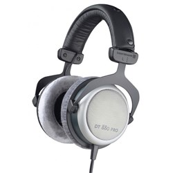Beyerdynamic DT880 PRO Semi-Open Studio Headphones (250ohms)