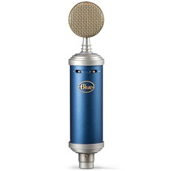Blue Mic Bluebird SL Large-Diaphragm Studio Condenser Microphone