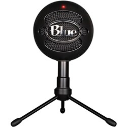 Blue Mic Snowball Studio All-in-One Vocal Recording System