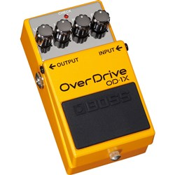 Boss OD1X OverDrive Pedal (MDP Special Edition)