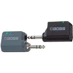 Boss WL20L Plug-&-Play Wireless System (No Cable Tone Simulation)