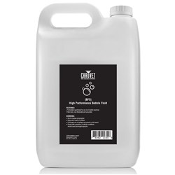 Chauvet BF5 Bubble Fluid (5L)