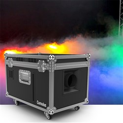 Chauvet Cumulus Low Lying Fog Machine with Built In Digital Controls