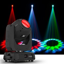 Chauvet Intimidator Beam 140SR IRC Moving Head 1 x 140W Discharge Lamp
