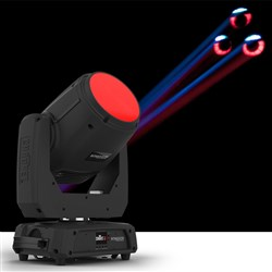 Chauvet Intimidator Beam 355 IRC Moving Head 1 x 100W LED