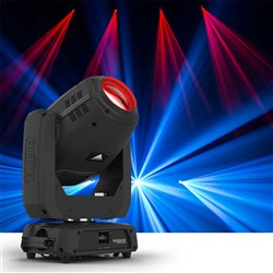 Chauvet Intimidator Hybrid 140SR Moving Spot and Wash 1 x 140W Discharge Lamp
