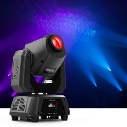 Chauvet Intimidator Spot 160 Moving Head Spot 1 x 32W LED