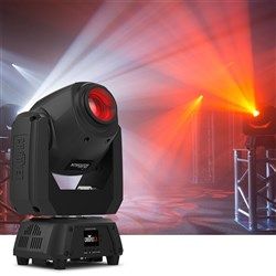 Chauvet Intimidator Spot 260 Moving Head Spot 1 x 75W LED