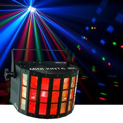 Chauvet Mini Kinta IRC LED RGBW Effect Light
