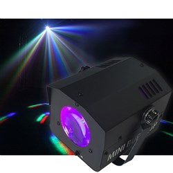 CR Mini Burst LED Effect light