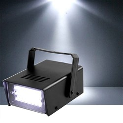 CR Mini Strobe Light