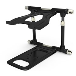 Crane Stand Elite Portable Laptop DJ Stand