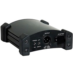 DAP Audio ADI-200 Active Direct Box
